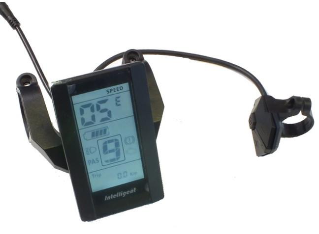 LCD display LCD 800S