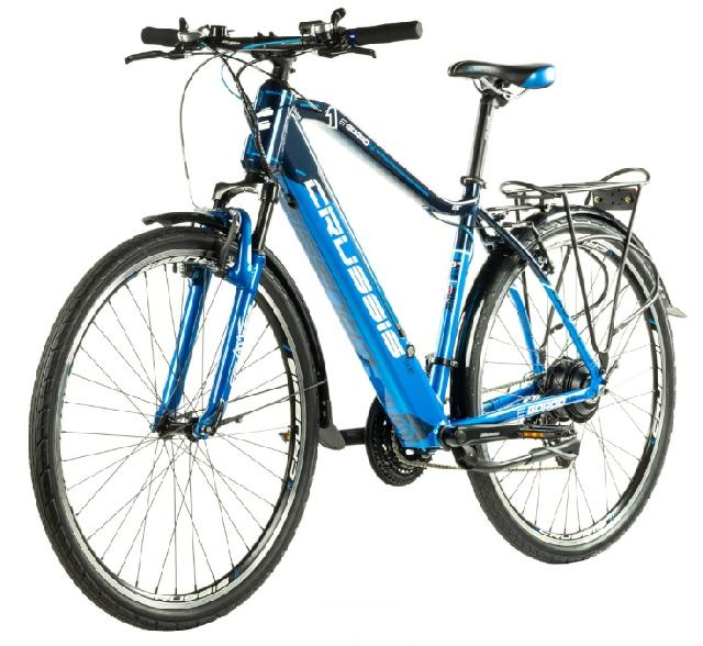 Elektrokolo crussis 243 e gordo 1 6 barva modra 4