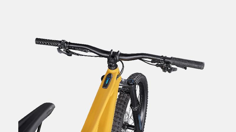 Elektrokolo specialized 407 turbo levo barva brassy yellow 4