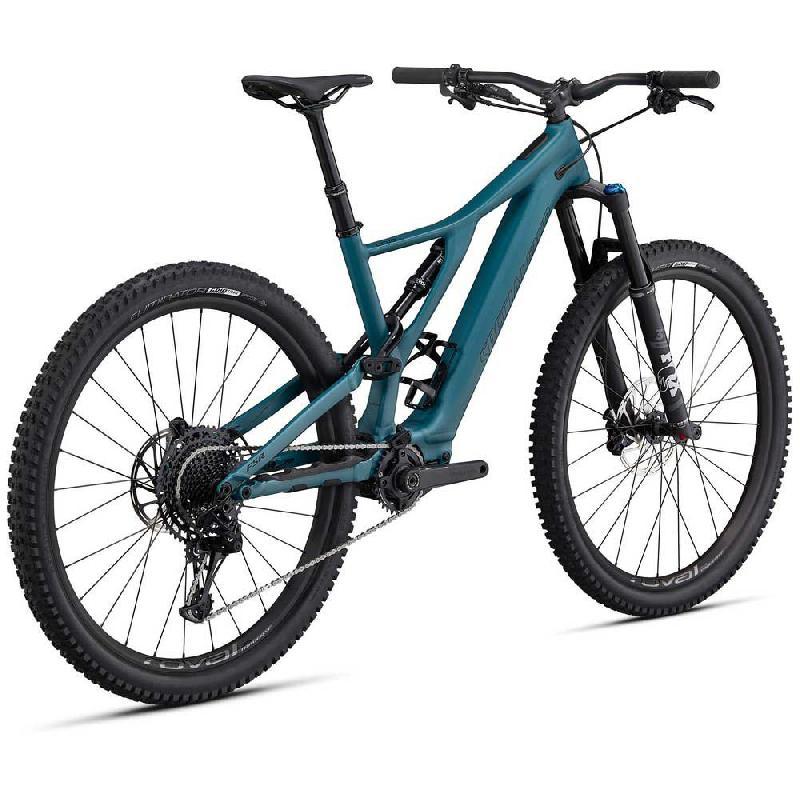 Elektrokolo specialized 422 turbo levo sl comp barva dusty turquoise black 2