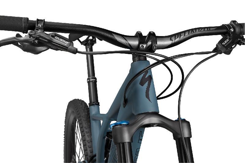Elektrokolo specialized 422 turbo levo sl comp barva dusty turquoise black 5