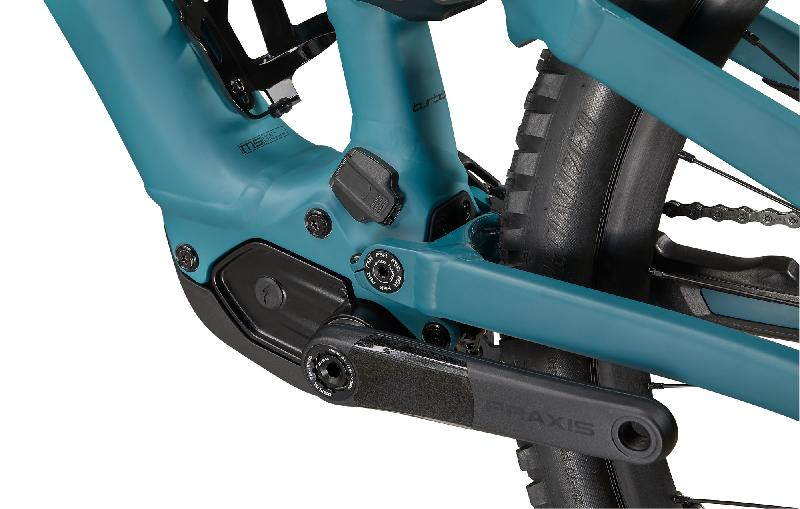 Elektrokolo specialized 422 turbo levo sl comp barva dusty turquoise black 7