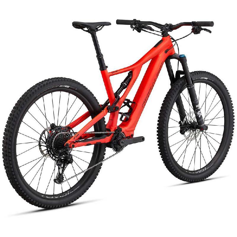 Elektrokolo specialized 423 turbo levo sl comp barva rocked red black 2