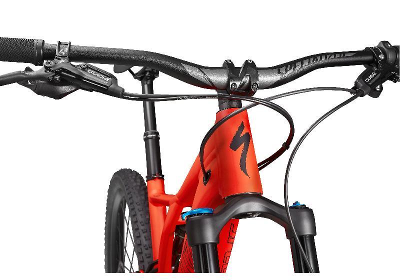 Elektrokolo specialized 423 turbo levo sl comp barva rocked red black 4