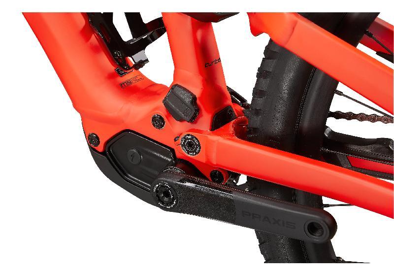 Elektrokolo specialized 423 turbo levo sl comp barva rocked red black 6