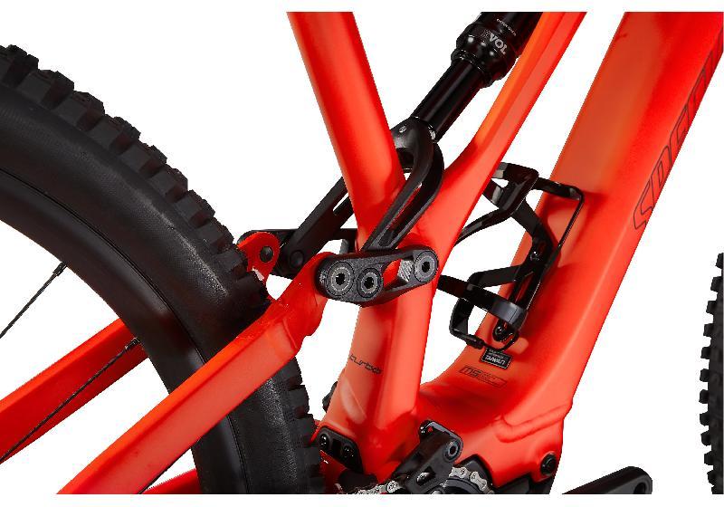 Elektrokolo specialized 423 turbo levo sl comp barva rocked red black 7