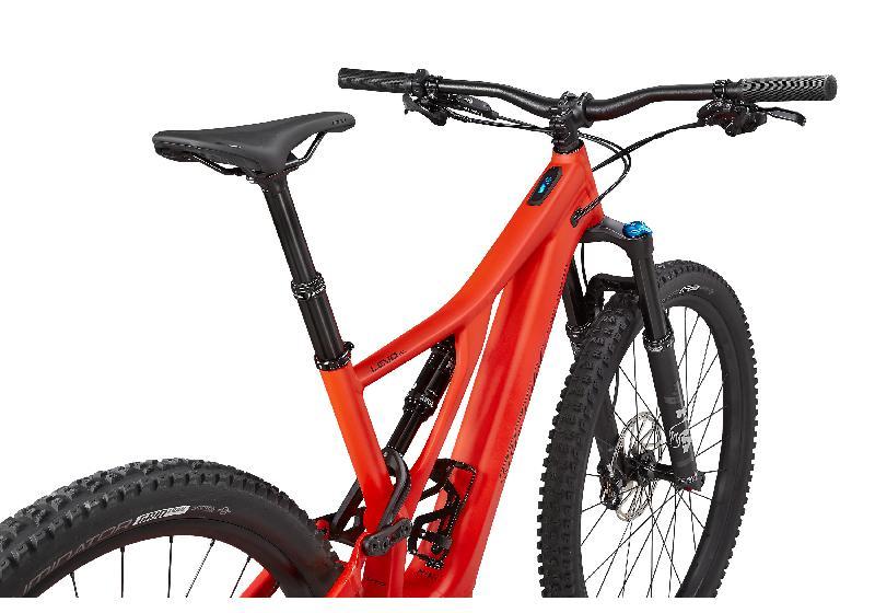 Elektrokolo specialized 423 turbo levo sl comp barva rocked red black 9