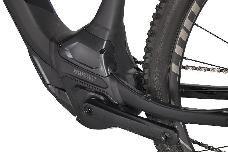 Elektrokolo specialized 424 turbo levo hardtail barva black 6