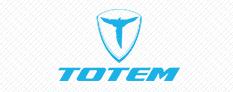 elektrokola Totem